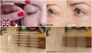 UK Seller Instant Lift Double Eyelid Sticker Face Eye lifting Strips 1056Pcs BQP