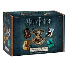 Harry Potter Hogwarts Battle The Monster Box of Monsters Expansion Card Game NEW