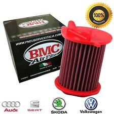 Filtro Aria sportivo BMC FB396/08 Made Italy Lavabile AUDI SEAT SKODA VOLKSWAGEN