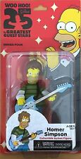 NECA The Simpsons Homer Simpson Figura de Acción 4 Series