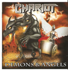 Chariot - Demons And Angels ( CD)