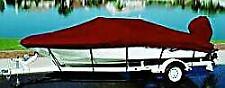 Bayliner 1993-97 Capri 1850 (All)  Sharkskin Boat Cover