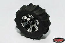 RC4WD Sand Thrasher Rear 1.9 Tires (2)  RC4Z-T0076