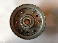 164090 King Kutter Idler Pulley fits RFM Series Finish Mowers, 4', 5' and 6'