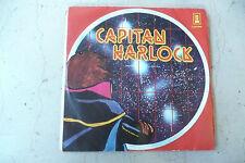 "BOYS GROUP""CAPITAN HARLOCK-disco 45 giri LS 1979 SIGLA TV Japan-RARO"""