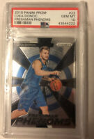 GG Mystery Chase Series 3 - PSA 10 Luka Doncic RC Prizm Freshman Phenoms