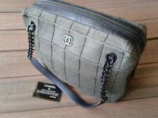 Authentic CHANEL  Chain Shoulder Bag