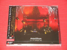 MARILLION Live From Cadogan Hall  JAPAN 2 CD SET