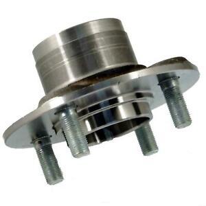 Wheel Bearing and Hub Assembly Rear ABI 512025