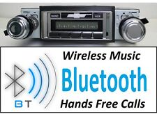 1968 Chevy El Camino Bluetooth Radio Hands Free 300 Watts 630 II-BT