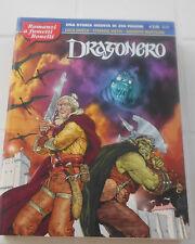 Dragonero - Romanzo Bonelli a fumetti  1