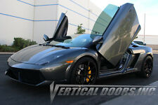 VDI Lamborghini Gallardo 2003-2014 Bolt-On Vertical Lambo Doors /Made in the USA