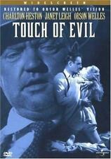 Touch Of Evil - Unlimited Shipping Only $5