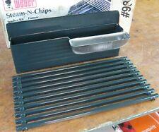 Weber Steam-n-chips smoker kit 9880