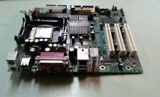 Socket 478 Desktop System Board  C44832-104 E210882 CPU SL6PM