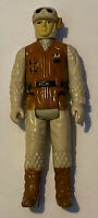 1980 Star Wars Rebel Soldier Hoth Battle Gear Action Figure - Made In Hong Kong