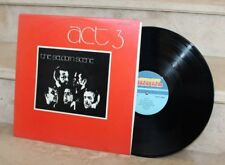 LP. Act 3 - the seldom scene (rebel SLP 1528)