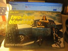 Two-Lane Blacktop,Limited Edition,JameS Taylor-Warren Oates-Dennis Wilson-L Bird