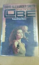 In the Cube by David Alexander Smith 1993 Hardcover Good Condition