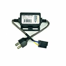 H4 EMI Noise Filter Improves Reception ELOG CANBUS Warning Error LED AntiFlicker