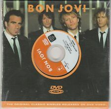Bon Jovi- It's My Life Factory Sealed BRAND NEW CD/DVD Free 1st Class UK P&P