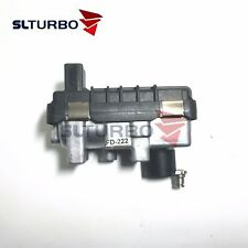 Turbocompresseur électronique actuateur G-222 6NW008412 Ford Focus II 1.8 TDCI