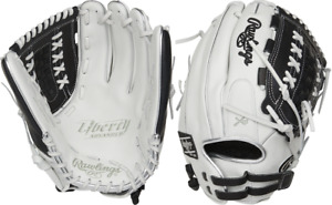 "Rawlings RLA125-18 12.5"" Liberty Advanced 2.0 Softball Glove Various Colors"