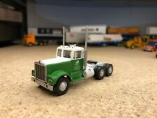 Athearn Kenworth Burlington Northern Truck Tractor 1 / 87 scale HO for trailer