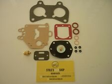 Solex 35 PHHE carburettor service kit Talbot Simca 1000 Rally II