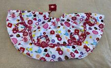 Oilily Size 104 Girls skirt Hot Air Balloon Tircle