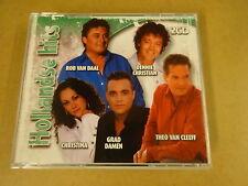 2-CD BOX / HOLLANDSE HITS