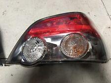 Subaru WRX STi Tail Light 2005-2007 - RHS