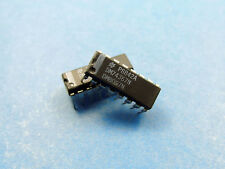 5x 74367N Hex Bus Drivers With 3-State Out, National Semiconductor, DM74367 IC