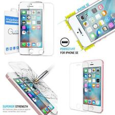 Iphone Se Screen Protector, Maxboost Iphone Se 5S 5 5C Glass Screen Protector