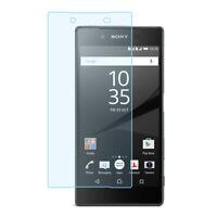Film de protection protecteur écran classique Sony Xperia Z5 Premium (Plus +)