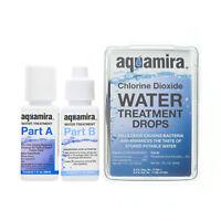 Aquamira 67200 Water Treatment Drops (1 oz.)