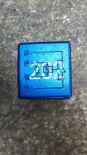 VW Passat B5 Azul glow plug relay número #202 8A0 951 253
