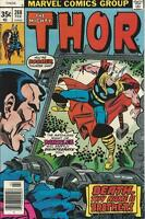 Marvel Comics Mighty Thor Vol 1 (1966 Series) # 268 VF 8.0