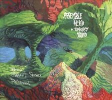 When Sweet Sleep Returned [Slipcase] by Assemble Head in Sunburst Sound (CD, Feb