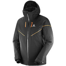 Salomon Skiing   Snowboarding Jackets for Men  2ca2d701a