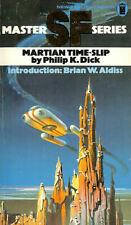 Martian Time-Slip by Philip K. Dick; Brian W. Aldiss [Introduction]