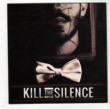 (FY97) Kill The Silence, Get Out! Get Out! - 2014 DJ CD