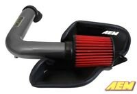 AEM Cold Air Intake System FOR VOLKSWAGEN JETTA L4-1.4 F/I 2016 21-797C