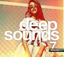 Deep Sounds 7 Very Best of Deep House 3CDs 2017