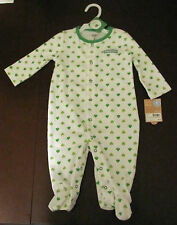 CARTER'S  LITTLE OCCASIONS  STRETCHIE 6 MONTHS  MSRP $22.00