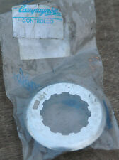 NOS Vintage Campagnolo Cassette Lock Ring 12t 27mm CS 401 Campy Bicycle Cog Set