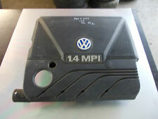 VW Polo 6N2 Motorabdeckung Bj 2000 1,4l 55kW