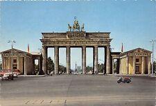 BR20972 Branderburger Tor Berlin Germany