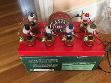 Vintage 1993 Mr Christmas Nutcracker's Marching Band (RARE)