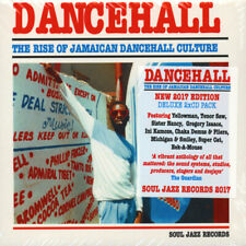 Dancehall - The Rise Of Jamaican Dancehall Culture 2017 Edition (UK - Original)